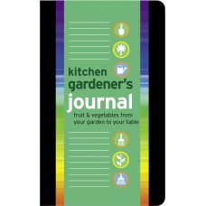 the kitchen gardener's journal